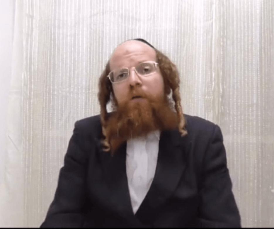הרב יום טוב חשין: מדוע הטענה קהילה מסכנה היא חלק מהניצול הציני של אליעזר ברלנד
