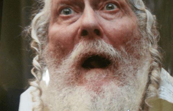 """זה הסכום שברלנד יפקיד בבית משפט, כדי שיוכל לצאת לאומן לר""""ה (חרדים 10)"""
