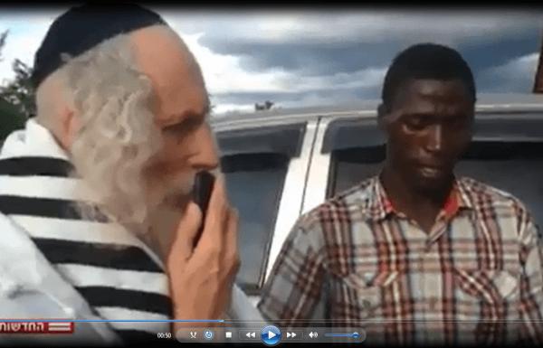 ברלנד הבטיח לאסיר עולם שחרור מהכלא – תמורת 20 אלף שקלים (חדשות 12)