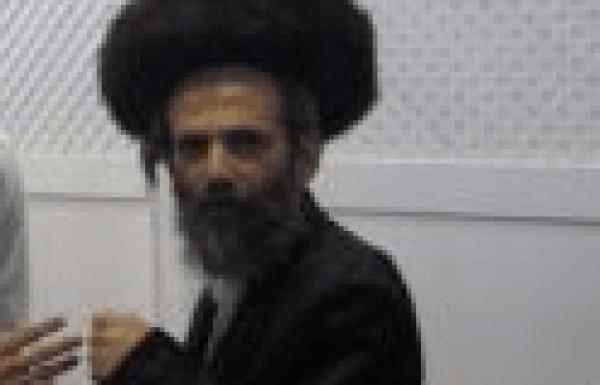 המשוגע יעקב משה סלמנוביץ בדברי כפירה ושבתאות חמורים
