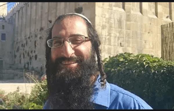 הרב אריאל לוי מחברון שפרש מברלנד בטור תורני גלוי נגד המתועב ברלנד