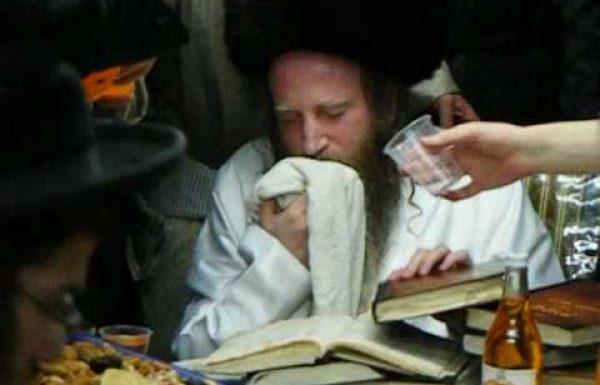 נאמן ביתו של הרב יצחק מאיר מורגנשטרן מבהיר: המכתב בשם הרב נגד קו ברסלב מזוייף