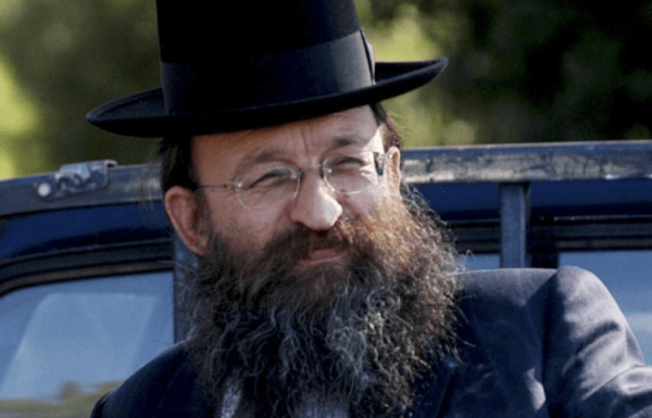 הרב ישראל גליס איש ירושלים בראיון לקו ברסלב נגד ברלנד מסלף את דרך ברסלב ועושה מעשים אשר לא יעשו