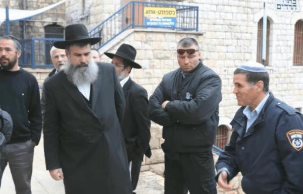 הגאון הרב מרדכי דב קפלן: ברלנד לא ראוי לא מבחינה מוסרית ולא מבחינה דתית (רשת בית)