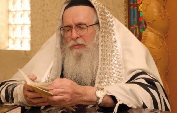 """הרב אליעזר שלמה שיק זצ""""ל מגנה במכתביו את אליעזר ברלנד, """"פאותיו מפוזרות כשד"""" ועוד ביטויים קשים"""