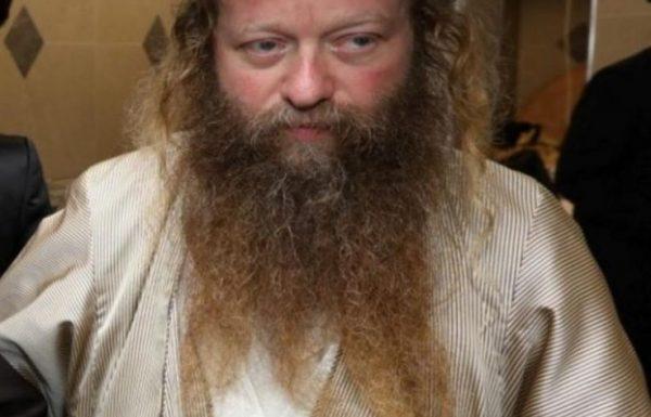 כוחות משטרה פשטו על משרדי הארגון הברלנדי 'לינת החסד' של השבתאי חיים כהן (חדשות 13)