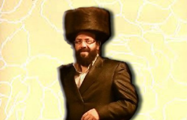 גיחוך ולעג הבעל מחלוקת אברהם חזין מבקש התנצלות ממערכת ברסלב אמת
