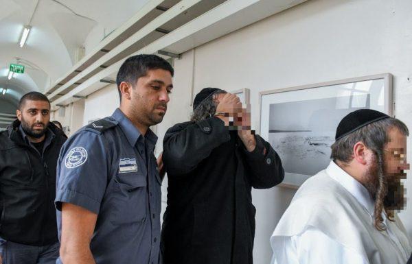 כחלק מחקירת המשטרה בפרשת 'שובו בנים', הוחרמו הרכבים של שלושת ממקורביו. המשטרה ממשיכה בחקירה (מיינט ירושלים)