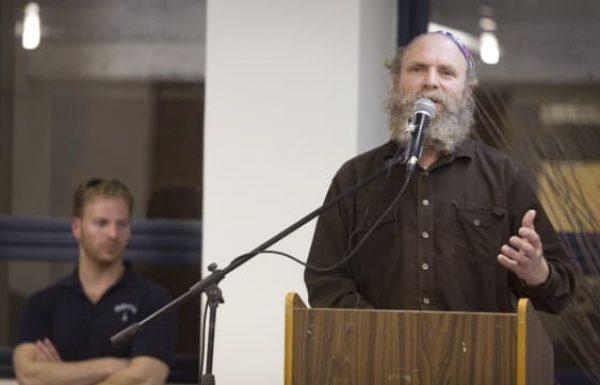 הודעת גינוי מהרב ישראל אריאל ממייסדי היישוב יצהר וקריאה לעצור בגוף את ביקורי המתועב ביצהר