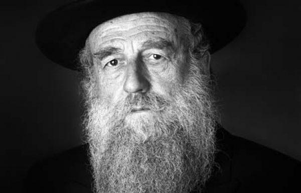 """הגאון הרב משה שפירא זצ""""ל """"מאות שנים לא היה אסון כזה לעם ישראל"""""""