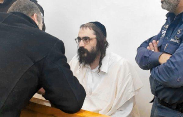 ההוא שחשוד בהונאות וההוא שבמעשי מרמה: כך נראית הכוורת שמקיפה את אליעזר ברלנד (ידיעות ירושלים)