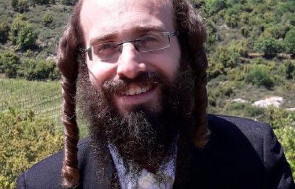 ר' דוד גבירצמן מתנער ומכחיש את דברי התמיכה בבונקר שפרסמו בשמו