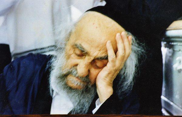 הרב מאיר קרליבך בראיון לקו ברסלב על רבי לוי יצחק בנדר ועל כך שאין לברלנד כל שייכות אליו