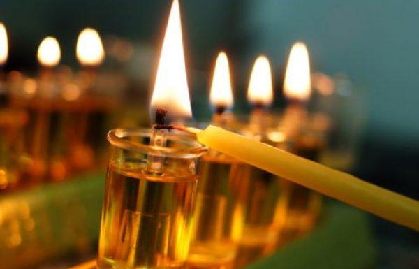 הנר השני של חנוכה- יום היסטורי ניצחון הטהורים על הטמאים!!!