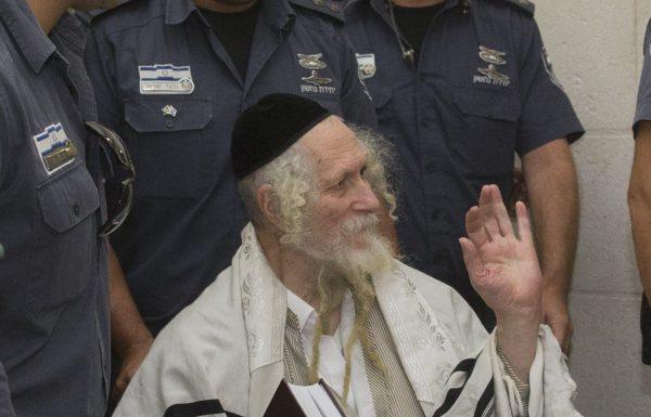 ועדת השחרורים דחתה את בקשת אליעזר ברלנד, והוא יוחזר לכלא