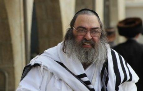 """הגאון הרב מאיר סירוטה מרבני העדה החרדית: """"אליעזר ברלנד מפוקפק גדול ומנוול גדול!"""""""