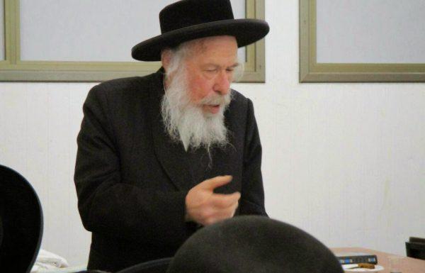 החשוד בתקיפת הרב משה קרמר, דוד מילר, שוחרר בתנאים מגבילים